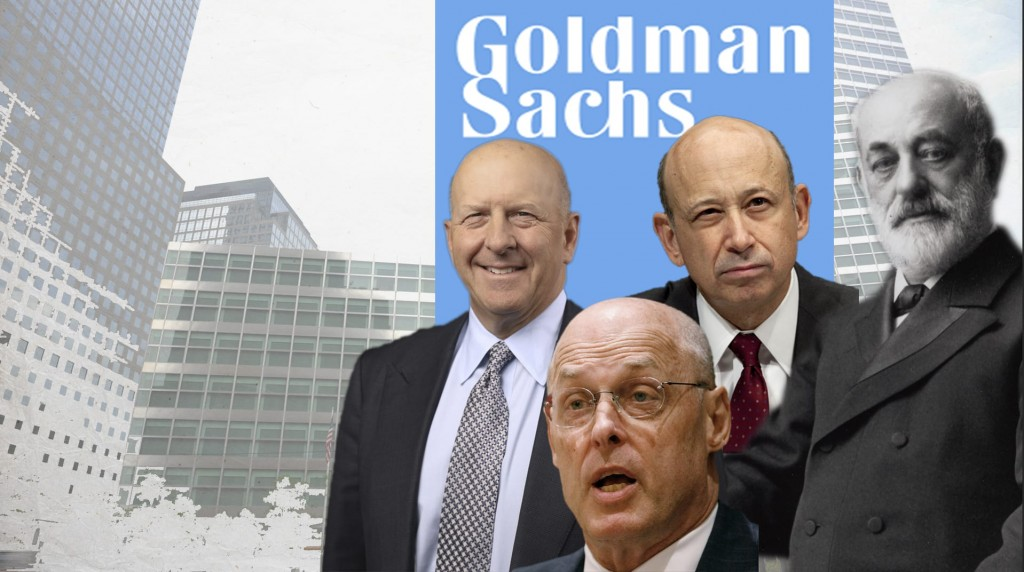 Goldman Sachs issues warning about US unemployment