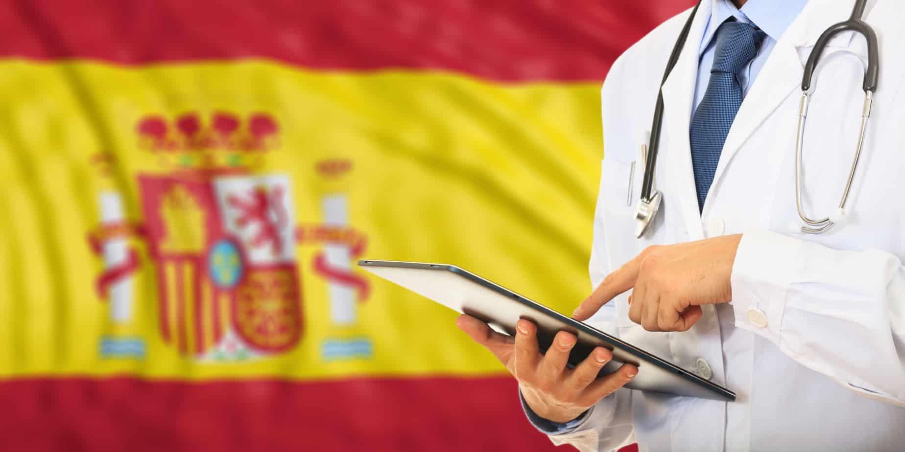 Healthcare System in Spain