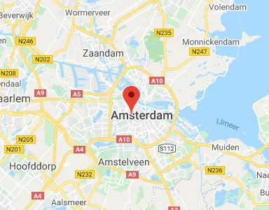 amsterdam virtual office location virtual address location netherland