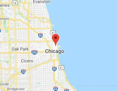 chicago virtual office location virtual address location usa